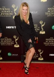 Cady McClain: The 41st Annual Daytime Emmy Awards - Arrivals