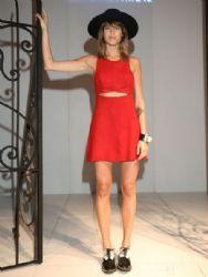 Liz Solari: fashion event