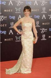 Marta Etura: Goya Awards 2014