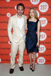 Amanda Seyfried: attend