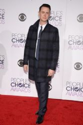 Colin Hanks: People's Choice Awards 2016 - Red Carpet