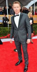 Diego Klattenhoff: 19th Annual Screen Actors Guild Awards