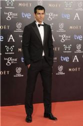 Ruben Cortada: Goya Awards 2014
