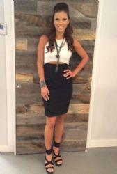 Ximena Duque: shop opening