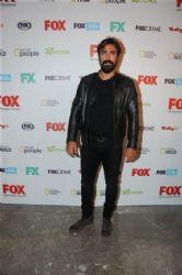Ibrahim Celikkol : Fox TV 2016-2017 New Season Party