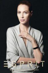 Christy Turlington Esprit Holiday 2012 Campaign