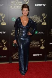 Heather Tom: The 41st Annual Daytime Emmy Awards - Arrivals