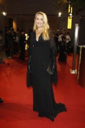 Jerry Hall: 20th UNESCO charity gala