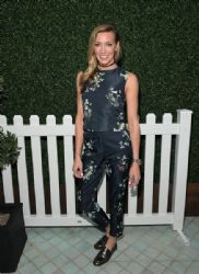 Katie Cassidy: Ted Baker London Spring/ Summer 17 Launch Dinner