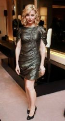 Giorgio Armani NY Celebrates Fashion's Night Out