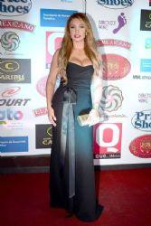 Patricia Navidad: Q Awards 2013