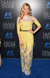 Katheryn Winnick: 5th Annual Critics' Choice Television Awards 2015