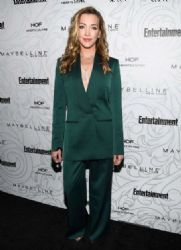 Katie Cassidy – Entertainment Weekly Celebration of SAG Award Nominees in Los Angeles January 29, 2017
