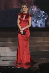 Natalie Morales: The 63rd Annual Miss Universe Pageant - Show
