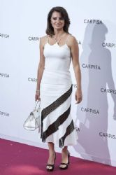 Penelope Cruz in David Koma Dress