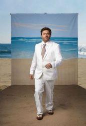 Zach Galifianakis:  The Vanities November 2010