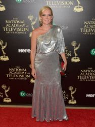 Maura West: The 41st Annual Daytime Emmy Awards - Arrivals