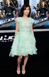 Elodie Yung :  'G.I. Joe: Retaliation' Premieres in Hollywood