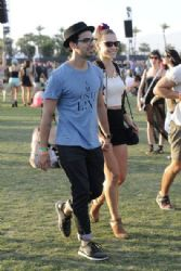 Joe Jonas: Coachella 2013