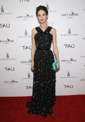 Lyndsy Fonseca: The Weinstein Company's Academy Awards Viewing and After Party