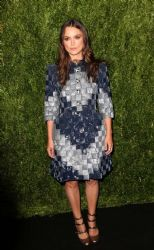 Keira Knightley – Chanel Jewelry Dinner in Honor of Keira Knightley in NYC September 7, 2016