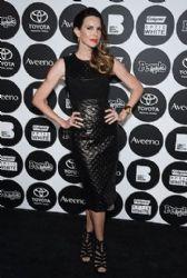 Maritza Rodríguez: People En Espanol's '50 Most Beautiful' 2015 Gala