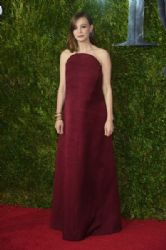 Carey Mulligan wears Balenciaga - 2015 Tony Awards