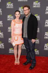 Seth Rogen: 2013 MTV Movie Awards