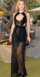 Kate Hudson: The Leonardo DiCaprio Foundation's 2nd Annual St. Tropez Gala