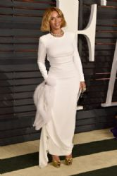 Beyonce: 2015 Vanity Fair Oscar Party