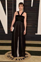 Amanda Peet: Elton John AIDS Foundation Oscars 2015 Viewing Party