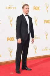 Derek Hough: 67th Annual Emmy Awards