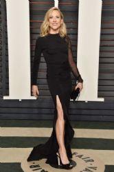 Sheryl Crow: 2016 Vanity Fair Oscar Party Hosted By Graydon Carter - Arrivals