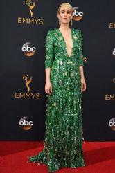 Sarah Paulson: 68th Annual Primetime Emmy Awards - Arrivals