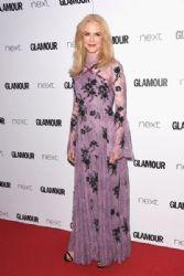 Nicole Kidman In Erdem Dress – Glamour Women of the Year Awards 2017