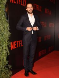 Peter Lanzani: Netflix in Argentina