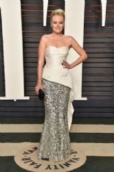Malin Akerman: 2016 Vanity Fair Oscar Party Hosted By Graydon Carter - Arrivals