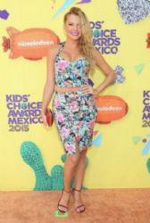 Marjorie De Sousa: Nickelodeon Kids' Choice Awards Mexico 2015