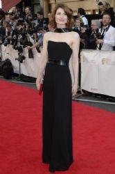Jodie Whittaker - Bafta TV Awards 2014