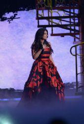 Laura Pausini: 2015 Premios Lo Nuestros Awards - Show