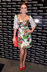 Elizabeth Gutierrez: Fashion Night