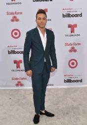 Prince Royce: 2015 Billboard Latin Music Awards