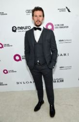 Ryan Kwanten: 24th Annual Elton John AIDS Foundation's Oscar Viewing Party - Red Carpet