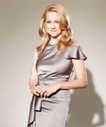 Laura Linney: November 2012 issue of Gotham magazine