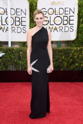 Laura Carmichael: 72nd Annual Golden Globe Awards 2015- Arrivals