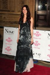 Joss Stone attends the The Prince's Trust Rock Gala 2011 in London