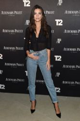 Emily Ratajkowski  : Take-Two Interactive Hosts Miami Beach Kickoff Party