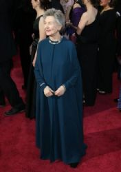 Emmanuelle Riva: 85th Annual Academy Awards