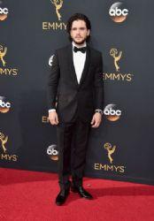 Kit Harrington: 68th Annual Primetime Emmy Awards - Arrivals