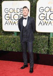 Joel Edgerton: 74th Annual Golden Globe Awards - Arrivals